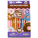 Donut Shop 10 Scented Washable