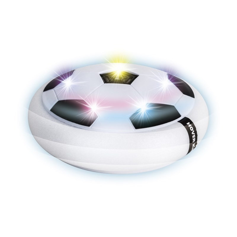 Air football with light