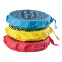 Whoopee Cushion 20cm 3 asst. (Self-inflating)