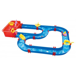 SS Water track set