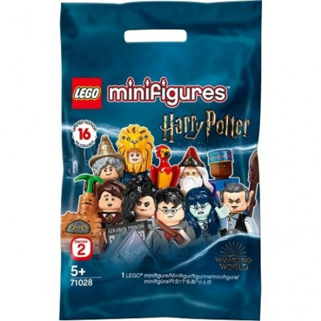 71028 Harry Potter™ serie 2 V110