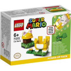 Lego 71372 Cat Mario - Boostpaket