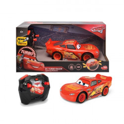 RC Cars 3 Lightning McQueen