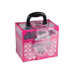 4-Girlz Mega makeup box