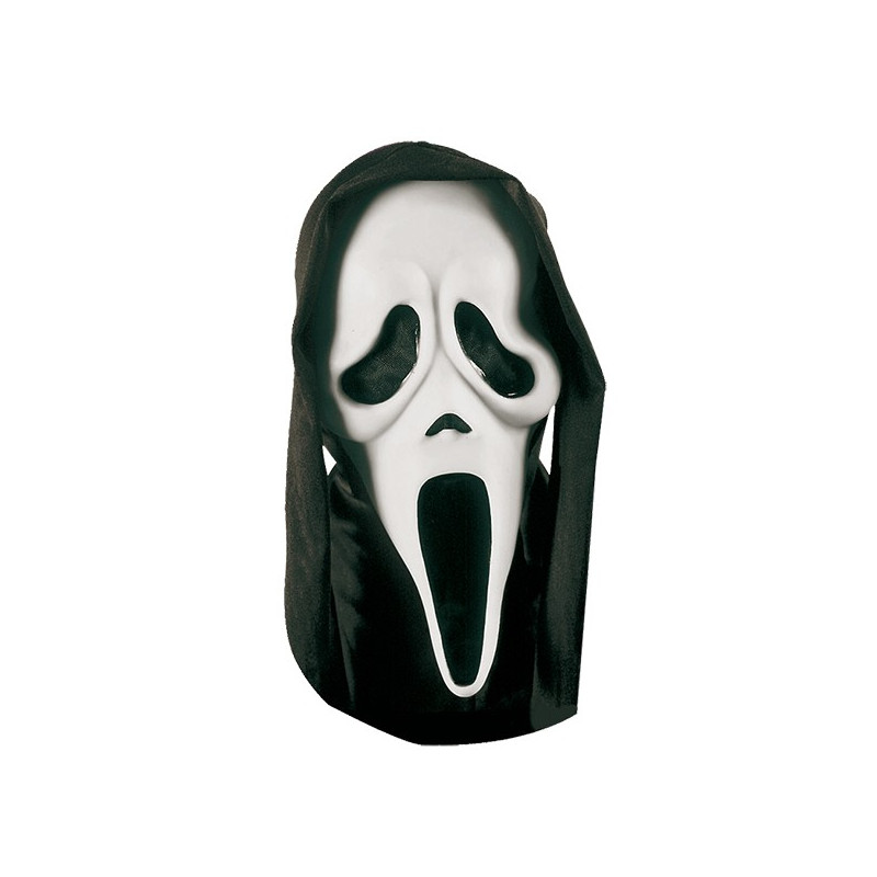 Mask Scream Licensed