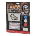 CLOWN ZOMBIE MAKE UP KIT