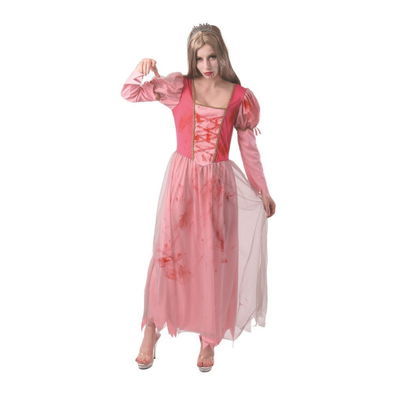 ZOMBIE PRINCESS TEEN 158-164