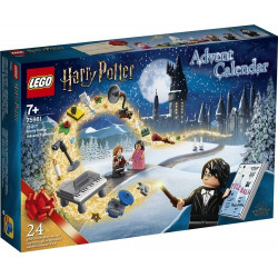 Lego Harry Potter adventskalender 2020