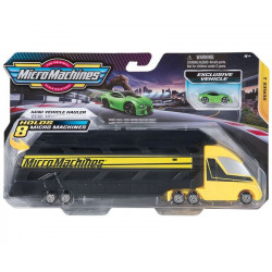 Micro Machines Vehicle Mini Hauler