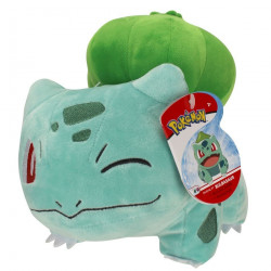 Pokemon Plush 20 cm BULBASAUR