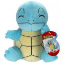 Pokemon Plush 20 cm, SQUIRTLE