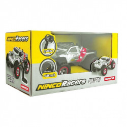 Nico Racers BULLDOG RC
