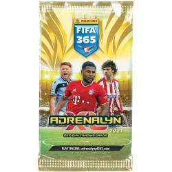 FIFA 365 20/21 Booster