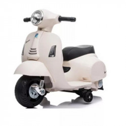 Mini Vespa Electric Scooter 6V/4.5AH
