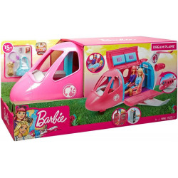 Barbie Dreamplane