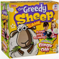 Danspil The Greedy Sheep