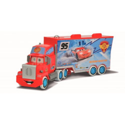 RC ICE Rac Turbo Mack Truck