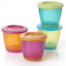 Tommee Tippee PopUp Weaning pots