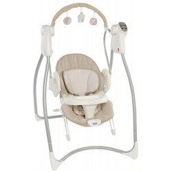 Graco Swing Bounce