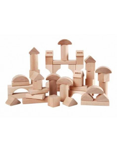 Brio 50 Building Blocks