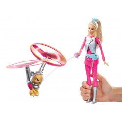 Barbie Lead Doll DWD24