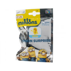 Minions Blind Pack