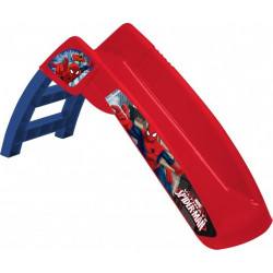 Spiderman Kids Slide