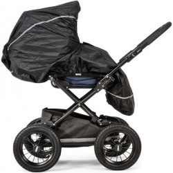 BRIO Raincover Stroller single
