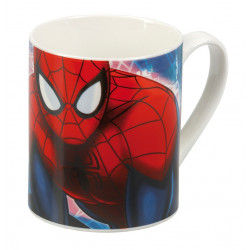 Mugg Spiderman