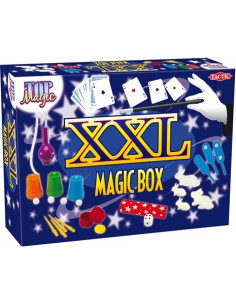 Top Magic XXL