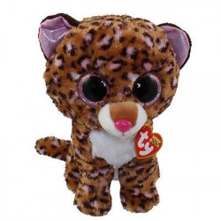 TY PATCHES Leopard
