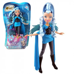 Winx Icy doll