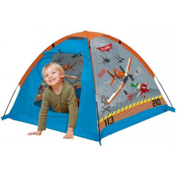 Planes Play Tent