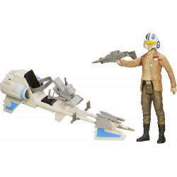 SW E7 Hero Serie 12 Fig + Veh