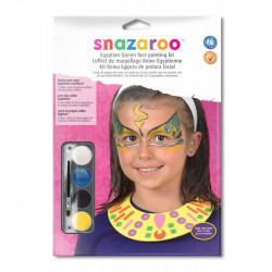 Snazaroo Egyptian+Foam Necklace