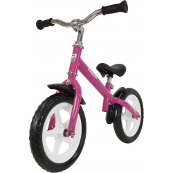 STR Running Bike Runracer Pink