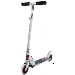 STR Kick Scooter Charger 120S White/Pink