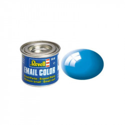 Revell Enamel Light blue gloss 50