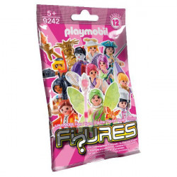 Playmobil Figures serie 12