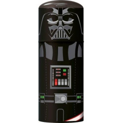 STARWARS, sport bottle, plastic 350 ml