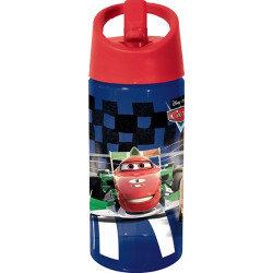 CARS 3 sport bottle, plastic 400ml