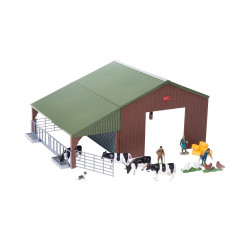 Farm Building set 1:32 scale
