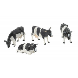 Fresian Cattle 1:32 scale
