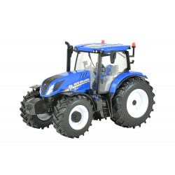 NH T6.180 Tractor 1:32 scale