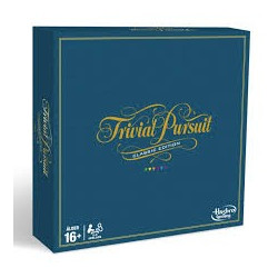 HGA Trivial Pursuit Classic