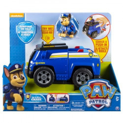 Paw Patrol Feature Vehicle Chase