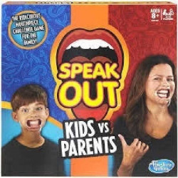 HGA Speak Out Kids vs Parents