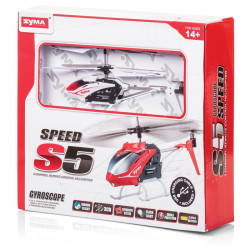 Syma Speed S5