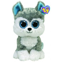 TY Beanie Boos SLUSH - DOG MEDIUM
