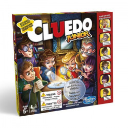HGA Cluedo Junior Refresh SE/FI